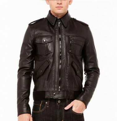 jaket kulit anak band jaket kulit pemusik jaket kulit model baru jaket e921683211