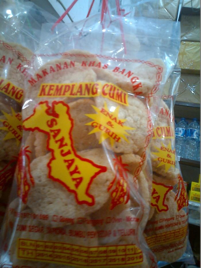 harga Kemplang cumi goreng Tokopedia.com