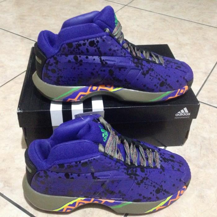 Jual Adidas Crazy 1 NBA All Stars size 42. Sepatu Basket - Kota ... c52d36fd1