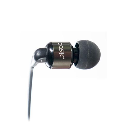 Basic IE-81 HD Earphones