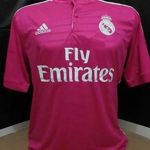 Foto Produk Jersey Bola Real Madrid Away 14/15 GRADE ORI dari fajar aneka