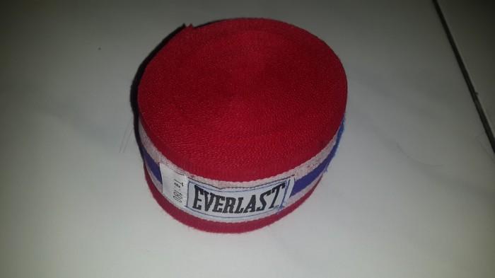 harga Handwraps everlast (bendera thailand) panjang 5 meter Tokopedia.com