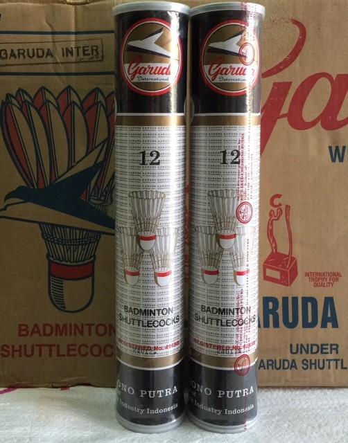 harga Shuttlecock kok badminton garuda international budiono Tokopedia.com