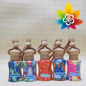 Grosir Pengharum Mobil Aromatherapy Bavalivi Art and Aroma