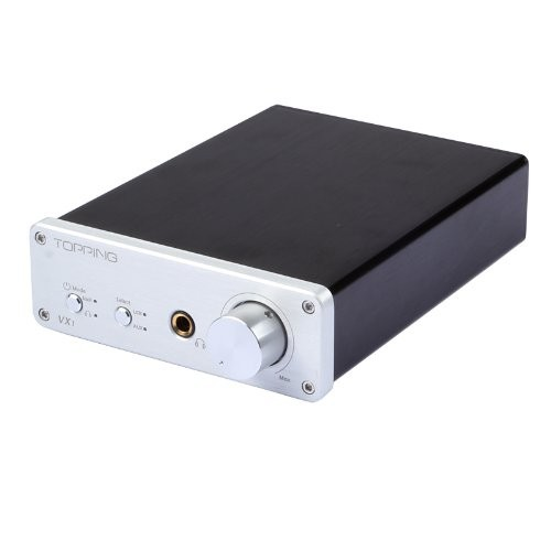 harga Topping vx1 class-t digital amplifier tripath ta2021 with usb dac Tokopedia.com
