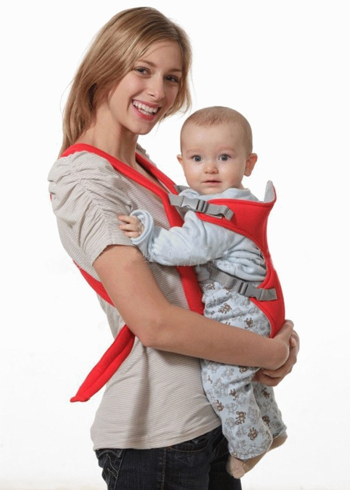 Слинг-шарф в интернет-магазине от Ями Мамми
