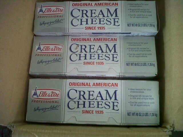 harga Cream cheese elle vire Tokopedia.com