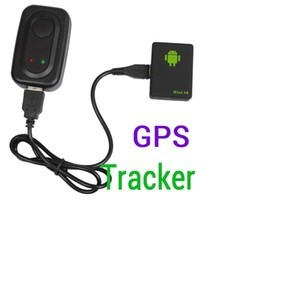 ALAT PELACAK MINI GPS TRACKER A8 .