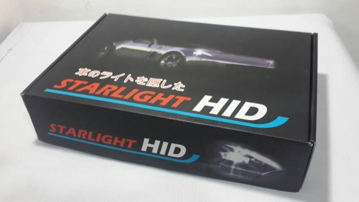 harga Lampu hid mobil h4 ballast ac 35watt garansi 1 tahun Tokopedia.com