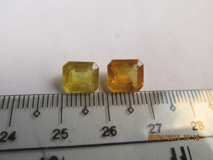 harga Batu permata yellow safir (yakut) Tokopedia.com