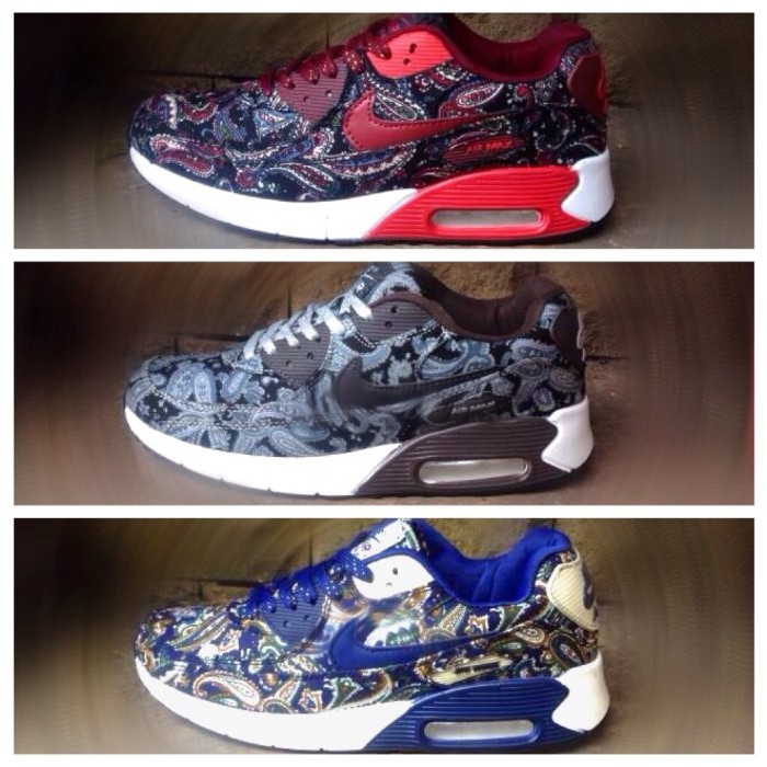 timeless design 0fe42 2ed0d nike air batik color