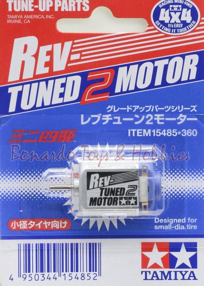 harga Tamiya #15485 - gp485 rev-tuned 2 motor (mini 4wd) Tokopedia.com
