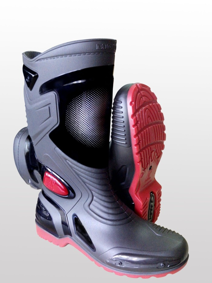 Jual AP Boots MOTO 3 - Sepatu Boots Safety Rider - Privacy ... 534ac50c8a