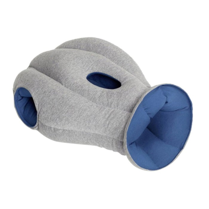 harga Ostrich pillow big / bantal tidur besar Tokopedia.com