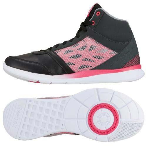 Jual Sepatu Reebok Sepatu Olahraga Original Sepatu Zumba Sepatu ... c15de901ea