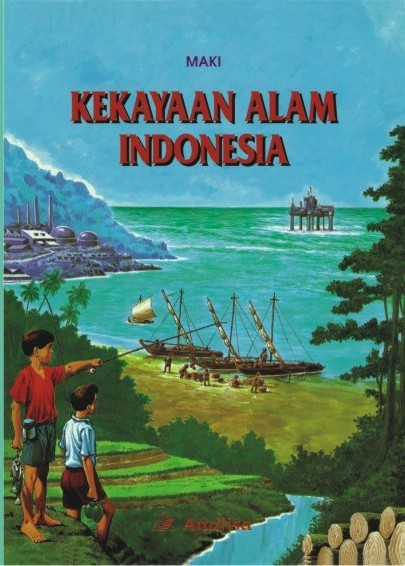 Jual Buku Obral Kekayaan Alam Indonesia Duta Ilmu Tokopedia