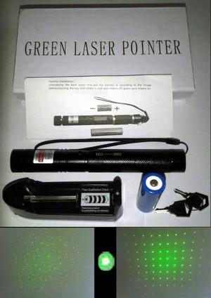 Foto Produk GREEN LASER POINTER dari Barrokah Berkah Grosir