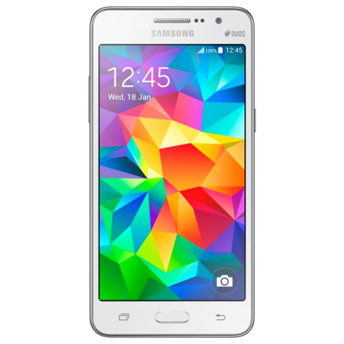 Samsung Galaxy Grand Prime 8GB Putih