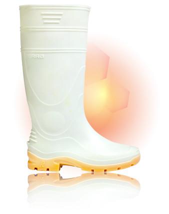 Ap Boots Terra White