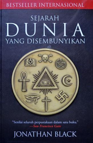 harga Buku sejarah dunia yang disembunyikan (hard cover) Tokopedia.com