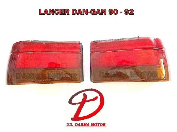 harga Lampu stop lancer dangan 90 - 93 mitsubishi (stoplamp) Tokopedia.com