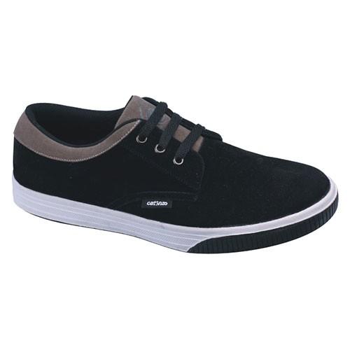 harga Sepatu casual trendi pria catenzo tf 105 Tokopedia.com