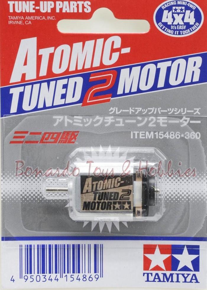 harga Tamiya #15486 - gp486 atomic tune 2 motor (mini 4wd) Tokopedia.com