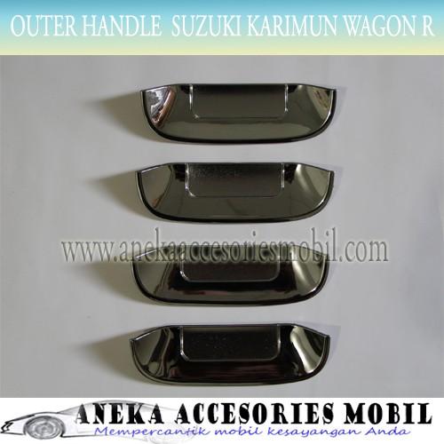 harga Outer Handle Suzuki Karimun Wagon R Tokopedia.com