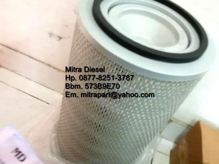 Jual 13 600-181-6050 AIR FILTER BULLDOZER D31P KOMATSU - DKI Jakarta -  Mitra Diesel   Tokopedia