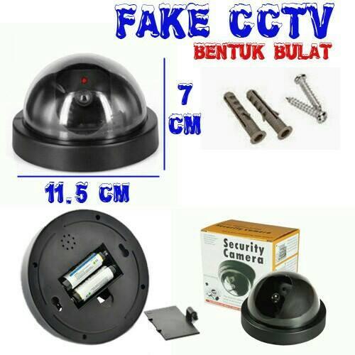 harga Fake cctv dummy cctv kamera pengintai cctv palsu Tokopedia.com