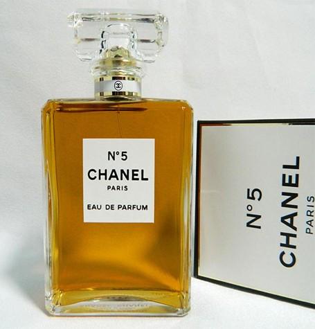 Jual Parfum Original Singapore Chanel No 5 Dki Jakarta First