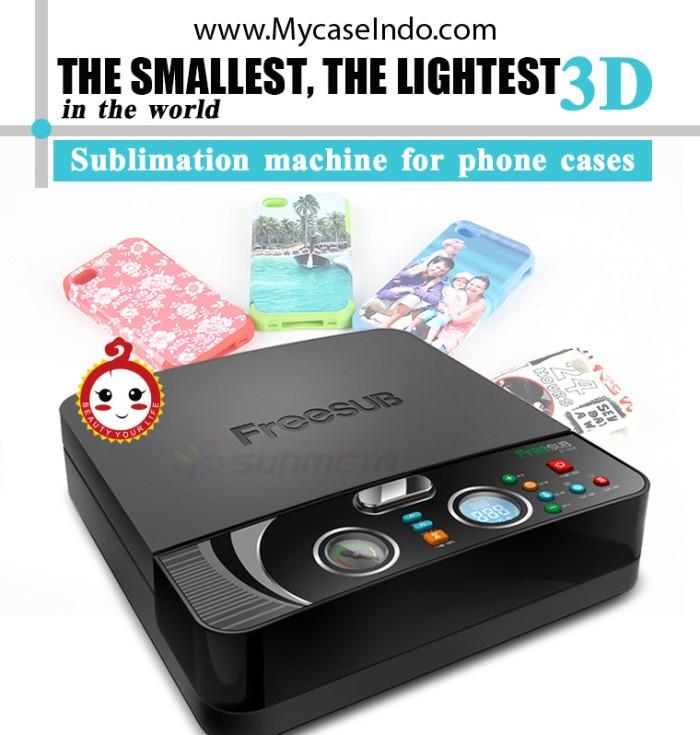 harga Mesin heatpress 3d untuk casing handphone softcase maupun hardcase Tokopedia.com
