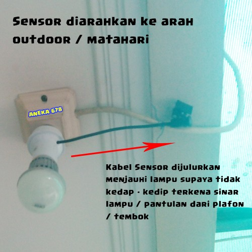 Otomatis Cahaya Matahari Source · Jual reida fitting lampu murah garansi dan berkualitas .