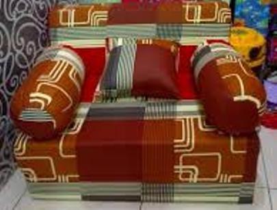 harga Sofa bed inoac tebal 15 cm no. 5 (200 cm x 90 cm x 15 cm ) Tokopedia.com