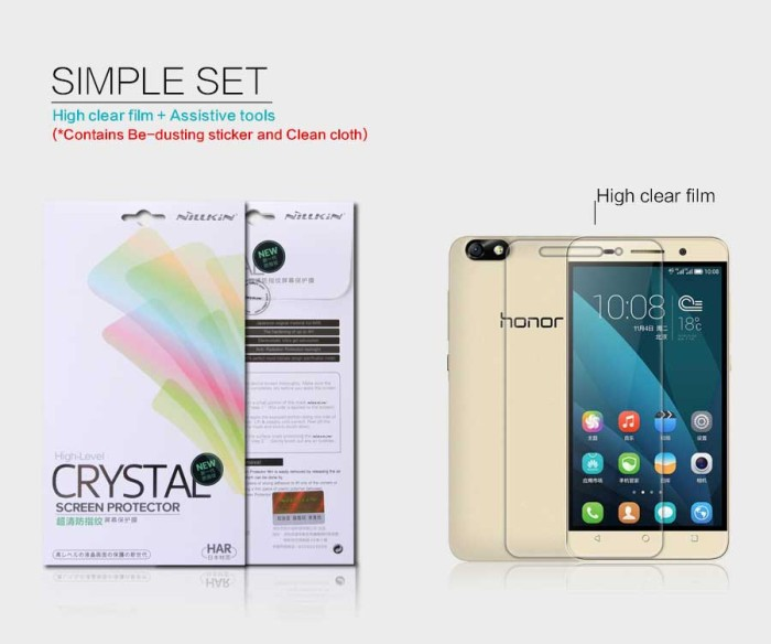 Harga Huawei Honor 4x Travelbon.com