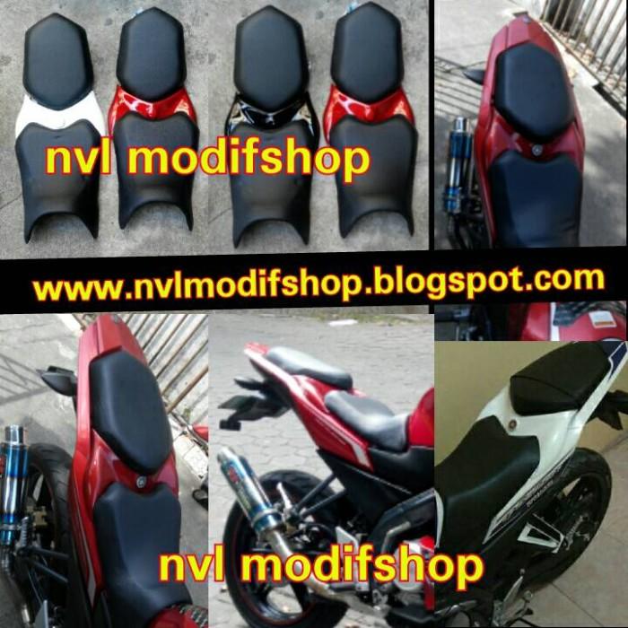 harga Jok Pisah New Vixion Split Seater Vixion Nvl Nva Tokopedia.com