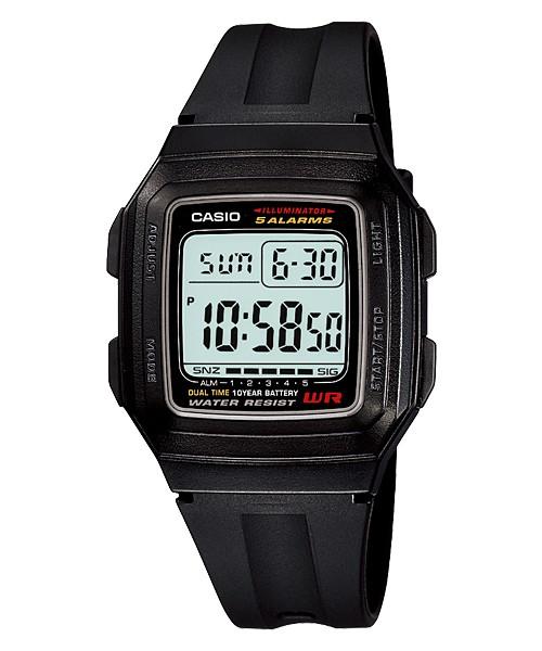 harga Jam tangan casio f-201wa original Tokopedia.com