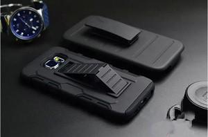 size 40 3cb06 a1693 Jual Samsung galaxy s6 edge hard case hybrid dual layer bumper cover - Kab.  Bekasi - TokoAntiGores | Tokopedia