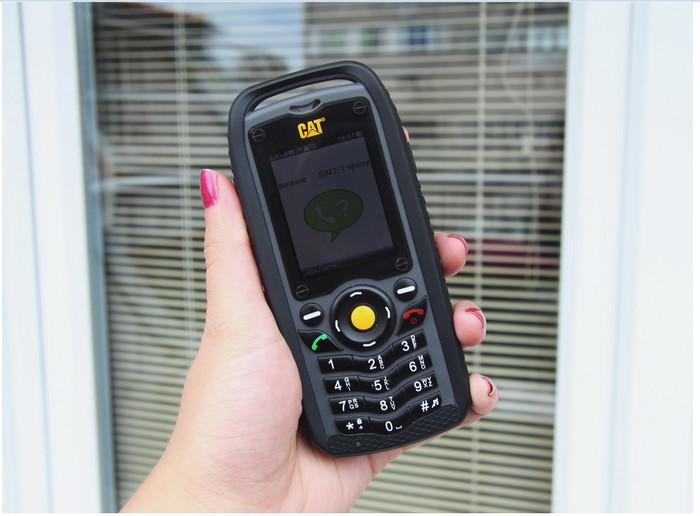 harga Caterpillar cat b25 ip67 hp outdoor anti air tahan banting Tokopedia.com