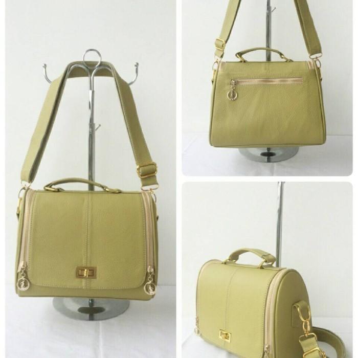Jual Tas kulit asli dari garut - Tas kulit asli garut  3d0b2311b6