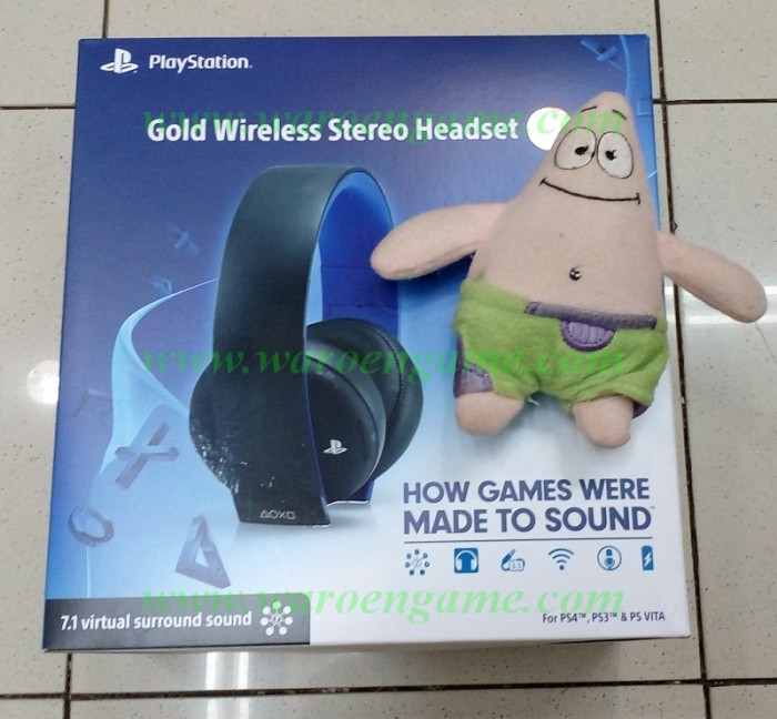 sony gold wireless headset. sony gold wireless stereo headset