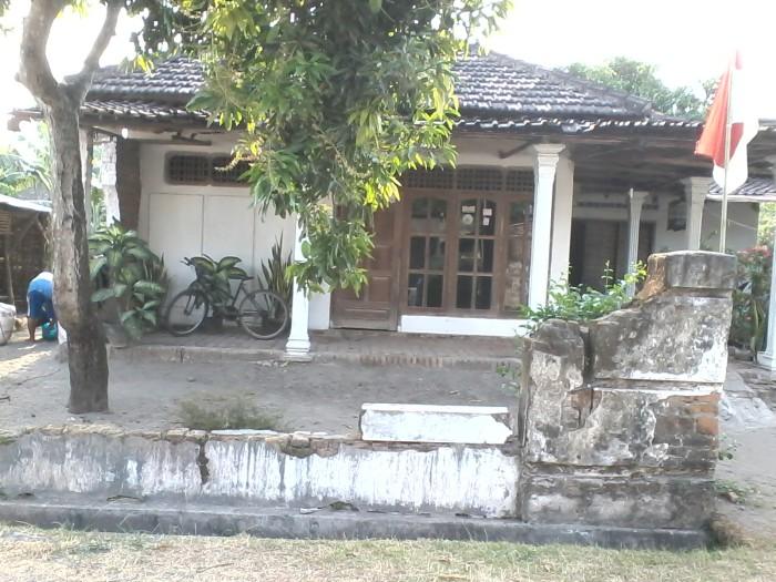 530 Koleksi Gambar Rumah Sederhana Pedesaan HD Terbaru