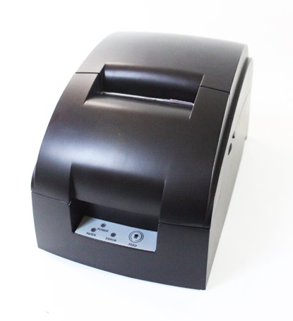 harga Pos / printer kasir dotmatrix 76mm eppos ep-d5000 usb (manual cutter) Tokopedia.com