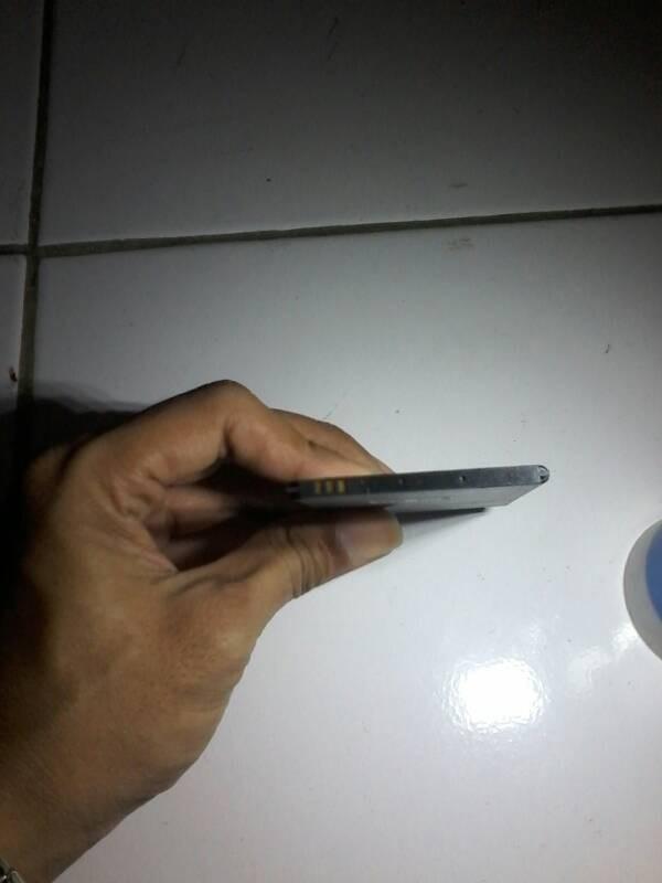 harga Baterai nexian helios mi531 w003 3800mah Tokopedia.com