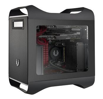 Foto Produk Bitfenix Casing Prodigy M Window Black dari Demand Computer