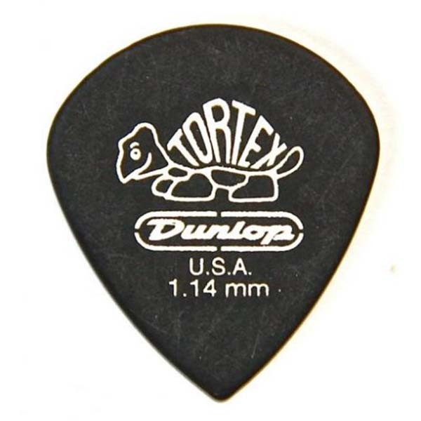 harga Dunlop pick tortex pitch black jazz iii 1.14 mm Tokopedia.com