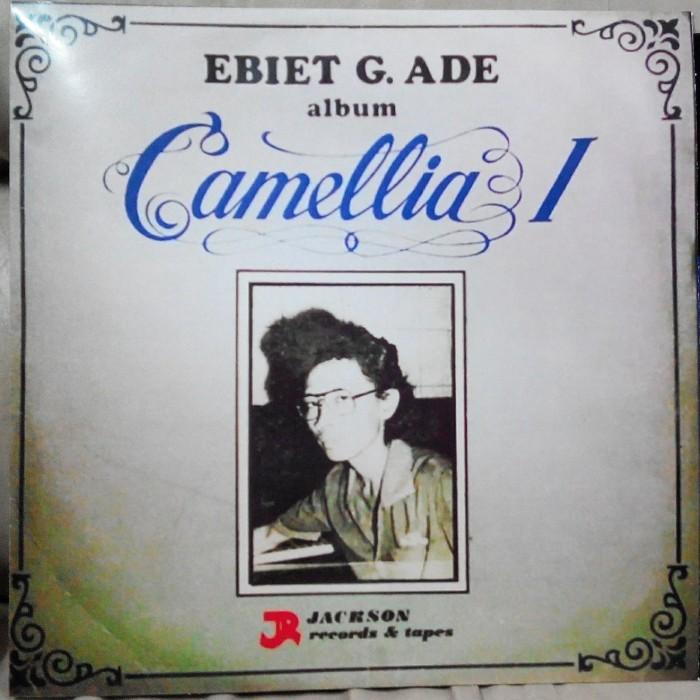 G album ebiet camelia ade 1