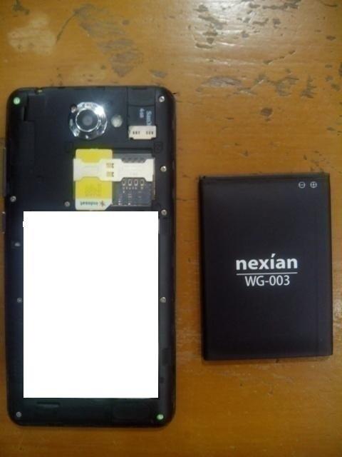 harga Baterai nexian mi-531 / mi531 / wg-003 / wg003 / nexian helios (modif) Tokopedia.com
