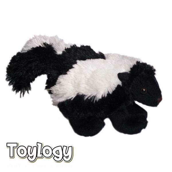 harga Boneka hewan sigung ( skunk doll ) - 7 inch Tokopedia.com