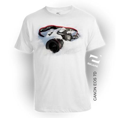 Foto Produk K-SQ CANON EOS 7D dari Belanja Kaos